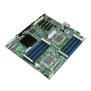 Intel Placa Servidor S5520hcr  Hanlan Creek