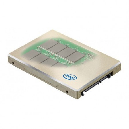 Intel Ssd 520series Mlc 480gb 25 Sata3 25nm Oem Pack