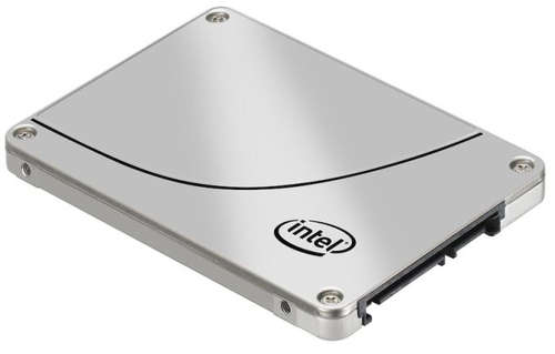 Ver Intel SSD DC S3510 480GB