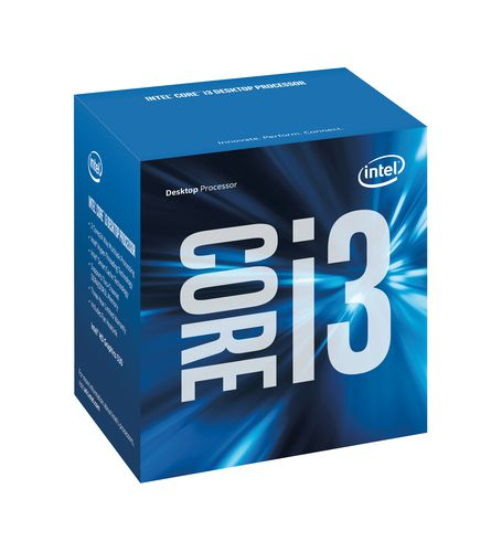Ver Intel Core i3 7300 4GHz 4MB Smart Cache Caja