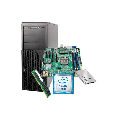 Intel LSVRP4304ES6XX1 servidor