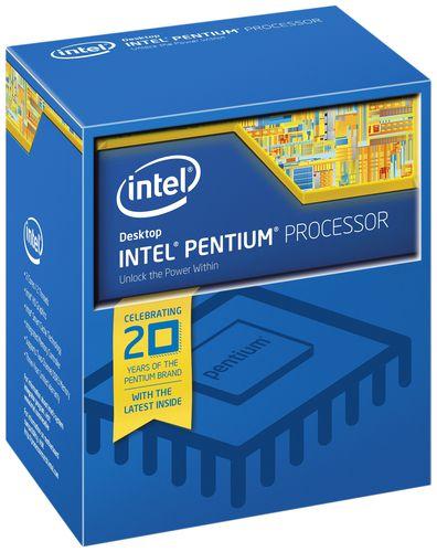 Intel Pentium G4560 3 5GHz 3MB Caja