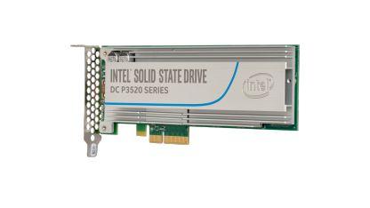 Ver Intel SSD DC P3520 Series 1200GB