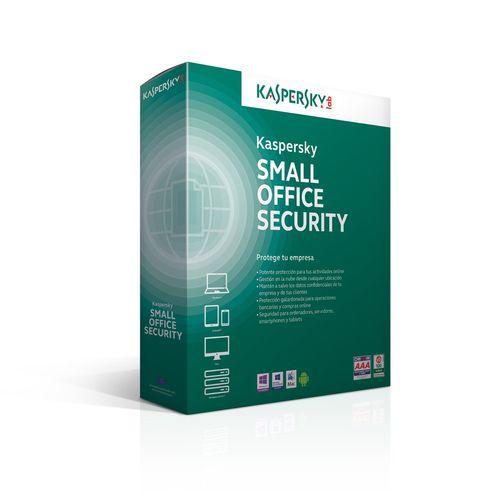 KASPERSKY SMALL OFFICE SECURITY V4 8 1 DESCARGA KL4531XCHFS