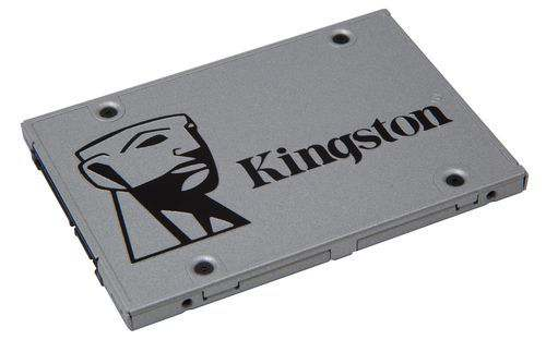 Ver KINGSTON SSD 480GB SSDNow V 400 SATA3