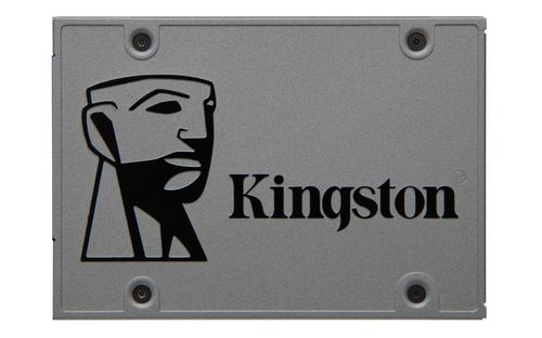 Ver KINGSTON 240GB SSDNOW UV500 SATA3 SUV500240G