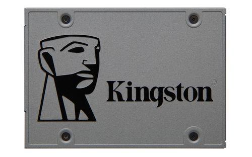 Ver KINGSTON 480GB SSDNOW UV500 SATA3 SUV500480G