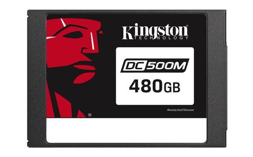 Ver KINGSTON TECHNOLOGY DC500 DISCO DURO 480 GB