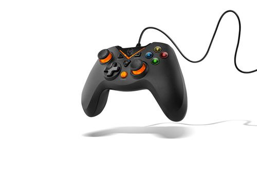 Krom Gamepad Key Para Pc Ps3 R 43854
