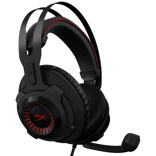 Ver Kingston HyperX Cloud Revolver Pro Gaming