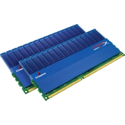 Kingston Memoria Ddr3 16gb 1600mhz  Kit 2   Cl9  Hyperx Genesis Khx16c9k2