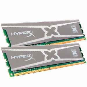 Kingston Memoria Ddr3 8gb 10th Anniversary Series  Kit Of 2 Khx16c9x3k2