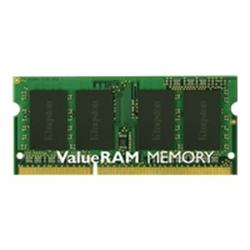 Kingston Memoria Ddriii 4gb Pc1333 Cl9 Sodimm Single Rank