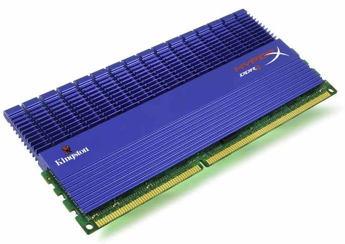 Kingston Memoria Integracion 8gb Hyperx 8gb Ddr3 1600mhz Kit