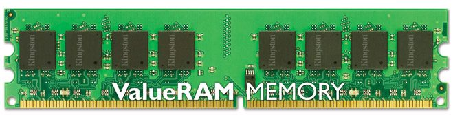 Kingston Memoria Integracion Servidor 2gb 667mhz Ddr2 Intel Validated