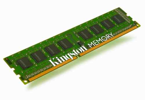 Kingston Memoria Integracion Valueram 8gb  1066mhz  Ddr3  Non-ecc  Cl7  Dimm  Kit Of 2