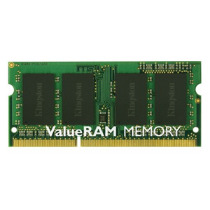 Kingston Memoria Sodimm Ddr3 1gb Pc1066