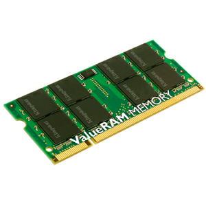 Ver Kingston Memoria SODIMM DDRIII 8GB PC 1600 KVR16S11
