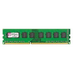 Kingston Memoria Valueram Ddriii 4gb Pc1333 Bulk Kvr13n9s8
