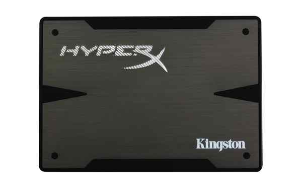 Kingston Ssd 120gb Hyperx 3k Ssd Series Sata3 25