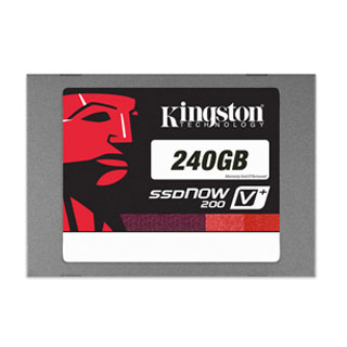 Kingston Ssd 240gb Ssdnow V 200 Sata3 25 Svp200s3