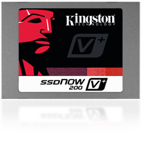 Ver Kingston Technology 240GB V300