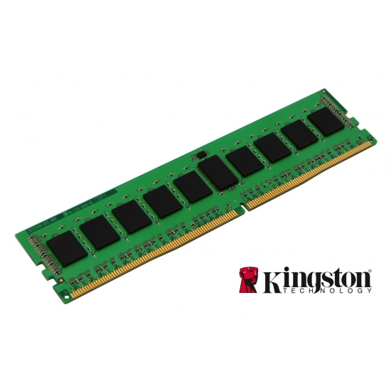 Ver Kingston Technology 8GB 2133MHz DDR4 ECC Reg CL15 DIMM DR x8 wTS