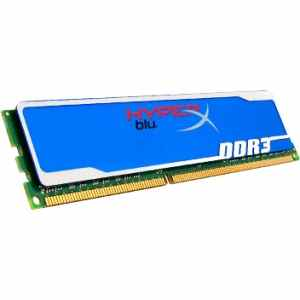 Kingston Technology Hyperx 8gb Ddr3 1333mhz Module