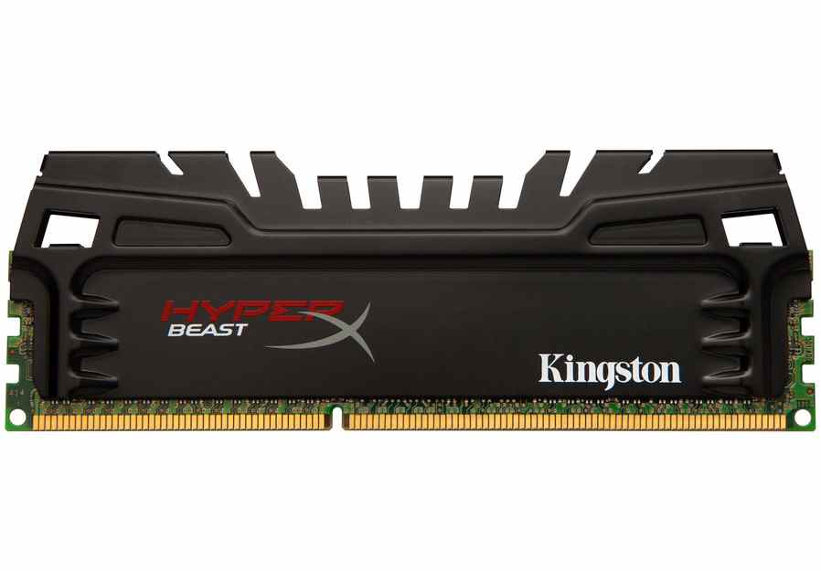 Kingston Technology Hyperx Beast 16gb Ddr3-2400mhz Khx24c11t3k2