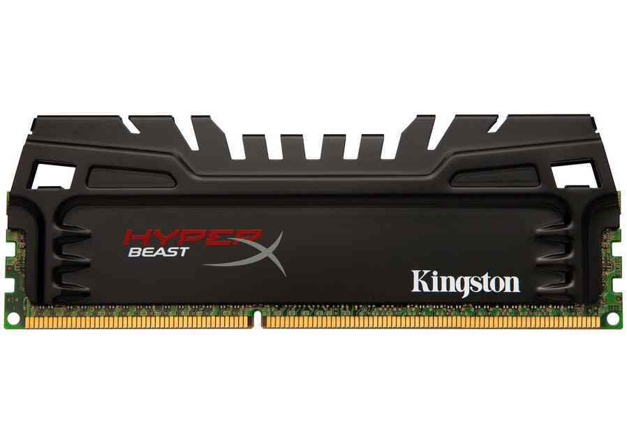 Kingston Technology Hyperx Beast 8gb Ddr3 1866mhz