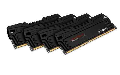 Kingston Technology Hyperx Beast T3 Khx18c10t3k4 16gb