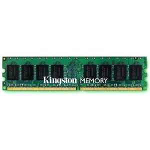 Ver Kingston Technology HyperX Fury Memory Red 4GB 1600MHz DDR3