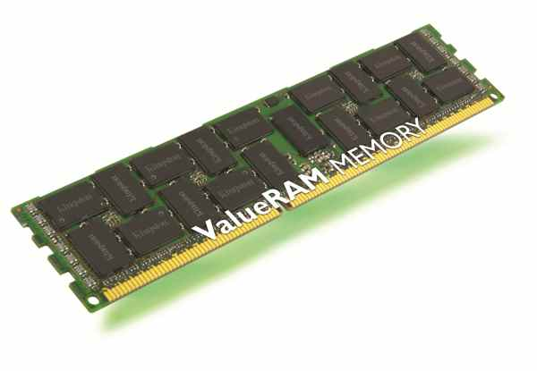 Kingston Technology Valueram 16gb Ddr3 1333mhz Module