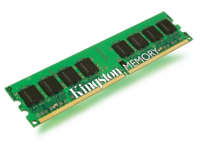 Kingston Technology Valueram 4gb Ddr3-1600mhz Kvr16r11s4