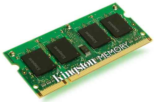 Ver Kingston Technology ValueRAM 8GB 1600MHz DDR3L Module