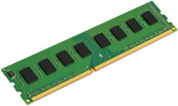 Ver Kingston 8GB DDR3 1600MHz KVR16N11H 8