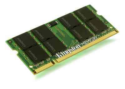 Ver Kingston Technology ValueRAM KVR16LS118 memoria