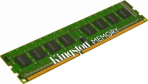Ver Kingston Technology ValueRAM KVR16N11S8H4 memoria