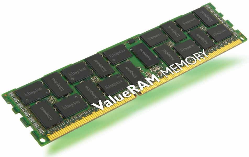 Kingston Valueram 4gb Ddr3 1333mhz Kit