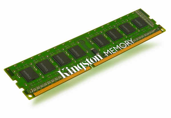Kingston Valueram 4gb Ddr3 240-pin Dimm Kit