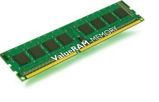 Kingston Memoria Valueram 4gb Ddr3-1333