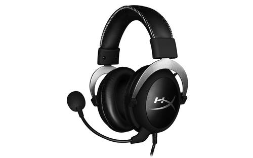 Ver Kingston HyperX CloudX Pro Gaming Headset