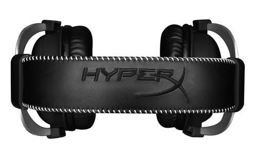 Kingston Hyperx Cloudx Pro Gaming Headset