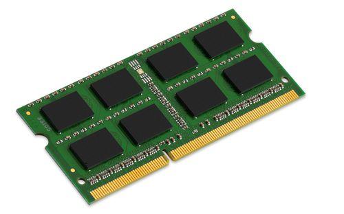 Kingston Memoria Branded Kcp Portail Kcp316ss84 4gb Ddr3 1600mhz Sodimm Kingsto