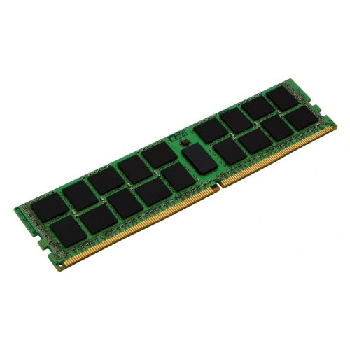 Ver Kingston Memoria DDR4 ECC Reg 16GB 2400MHz CL17 2Rx4 Intel Val