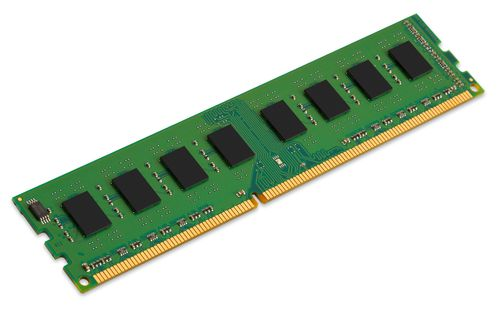 Ver Kingston Technology System Specific Memory 4GB DDR3L 1600MHz Module 4GB DDR3L 1600MHz m
