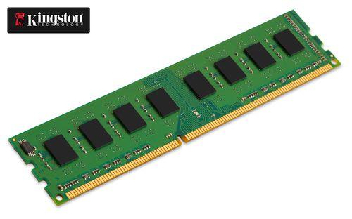 Kingston Technology System Specific Memory 4gb Ddr3l 1600mhz Module 4gb Ddr3l 1600mhz M