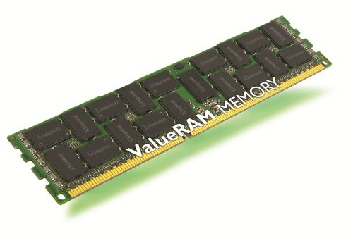 Ver Kingston Technology ValueRAM 8GB DDR3 1600MHz