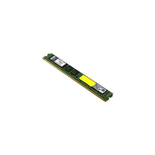 Ver KINGSTON 8GB 1333 DDR3 ECC CL9 DIMM