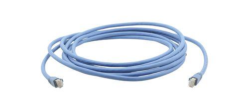 Kramer Electronics C UNIKAT 10 3m Cat6a UFTP STP Azul